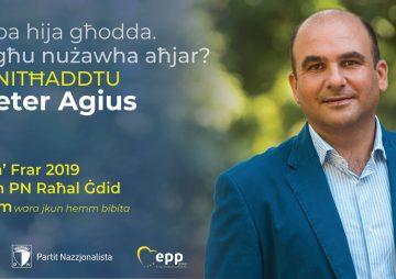 Ejjew Nitħaddtu, Rahal Gdid