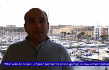 WATCH: The online gaming industry