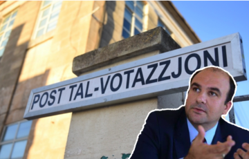 PN MEP Criticises Malta's Electoral Commission As He Raises Awareness Of Foreign Voters' Rights In Elections