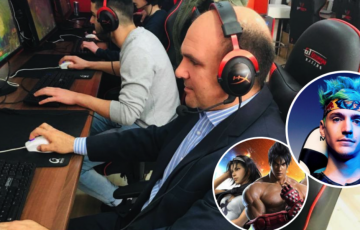 'Imagine Ninja Lecturing At MCAST': Maltese MEP Candidate Sees Esports As Malta's 'Next Big Industry'