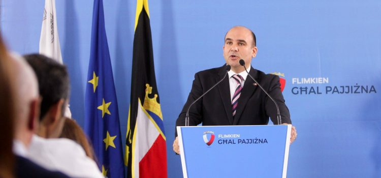 EU funding and Gozo