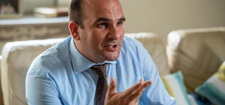 PN candidate Peter Agius: Maltese language demotion in Brussels is unacceptable