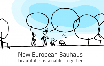 Opportunity for Maltese Architects and Designers: New European Bauhaus launched in Brussels